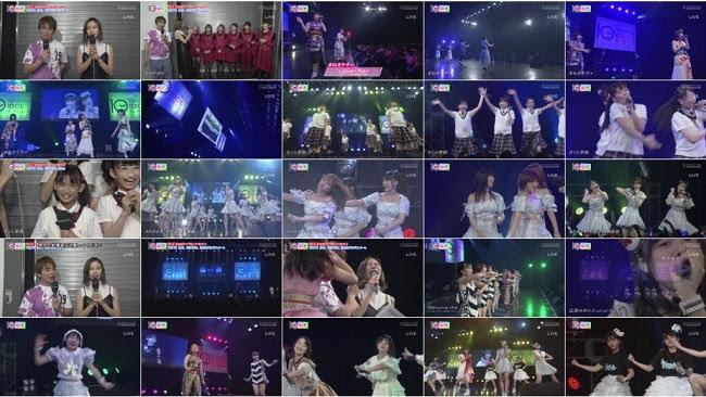 190804 (720p+1080i) TOKYO IDOL FESTIVAL 2019 グランドフィナーレ