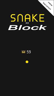 snack vs block - náhled