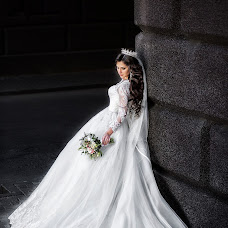 Wedding photographer Svetlana Verenich (Svetlana77777). Photo of 19.07.2018
