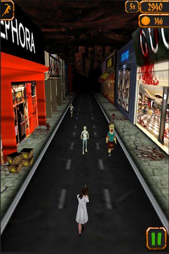 Death Running 1.01 screenshots 4