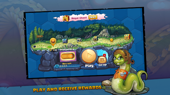 Little Big Snake MOD APK 2.6.33 (VIP Enabled) 2