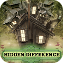 Hidden Difference - Treehouse icon
