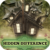 Hidden Difference - Treehouse