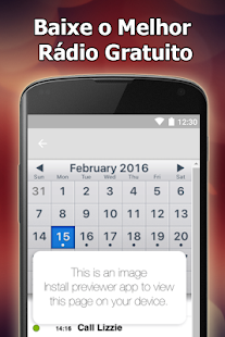 Rádio Renascença Gratuito Online - náhled