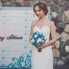 Wedding photographer Vadim Kulikov (ll-foto). Photo of 06.09.2015