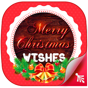 Merry Christmas Wishes for PC and MAC