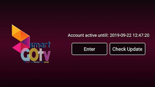 SMARTGOTV PRO 1 0 + (AdFree) APK for Android