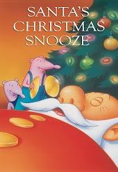 Santa's Christmas Snooze