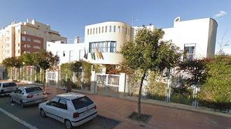Imagen de archivo del centro de Piedras Redondas.