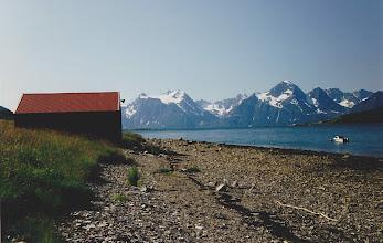 Photo: Amazing scenery in Norway