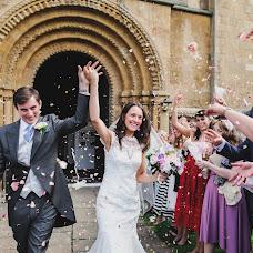 Wedding photographer Mark Wallis (wallis). Photo of 12.09.2017