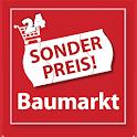 SP Baumarkt 24 Shop icon