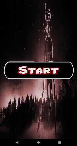 Capturas de pantalla de Siren Head Sound Button 1