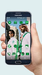 Saudi Arabia Icon Pack 2019 APK screenshot thumbnail 4