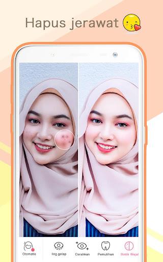 Sweet Selfie Camera – Editor Foto, Kamera Cantik