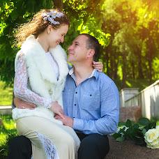 Wedding photographer Galina Kravec (GKravets). Photo of 12.02.2016