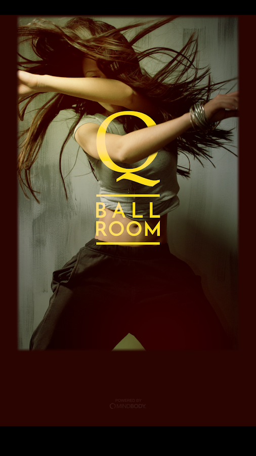 Q BALLROOM- screenshot