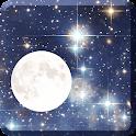 Magic Night Live Wallpaper icon