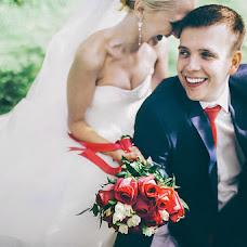 Свадебный фотограф Павел Воронцов (Vorontsov). Фотография от 15.06.2015