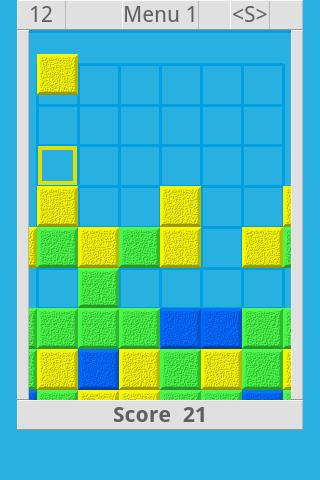 Falling Color Bricks 2