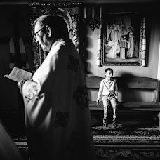 Wedding photographer Yura Danilovich (Danylovych). Photo of 01.11.2018