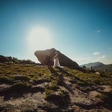 Wedding photographer Vitaliy Morozov (vitaliy). Photo of 08.09.2017