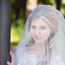 Wedding photographer Alena Gorshkova (AlenaGorshkova). Photo of 12.08.2015