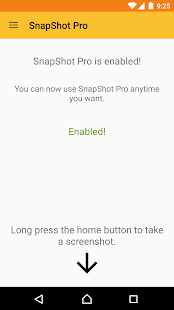 SnapShot - SnapChat Screenshots Pro- screenshot thumbnail
