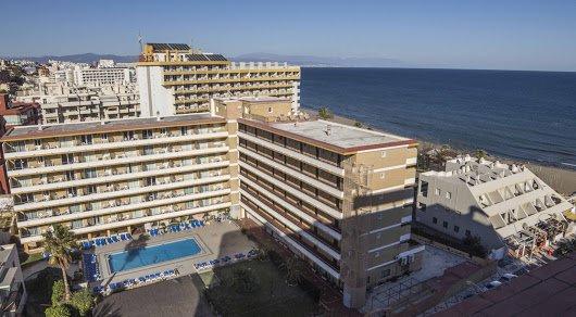 Buensol Apartments