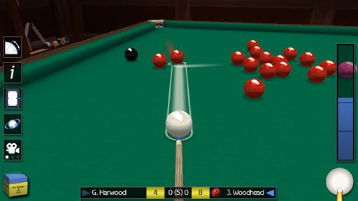 Pro Snooker 2018 1.29 screenshots 18