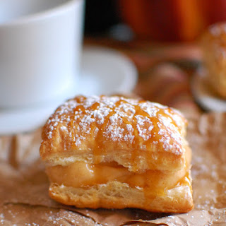 Pumpkin Dessert With Puff Pastry Recipes | Yummly