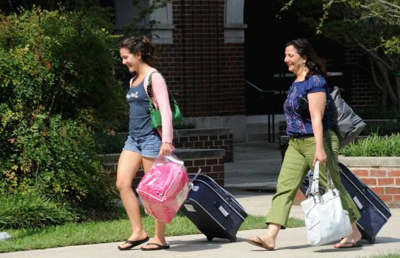 College essentials every college student needs! If you're heading off to college for the first time or if you are parents of a soon-to-be college student, check out this list of must-haves!
