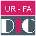 Urdu - Farsi Dictionary & translator (Dic1) icon