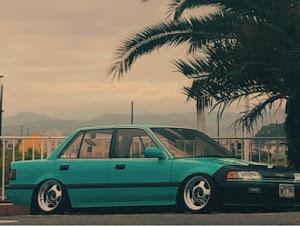 シビック EF2 89s sedanのカスタム事例画像 かとうぎさんの2020年09月17日16:22の投稿