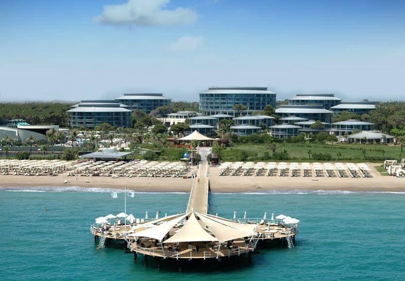 Calista Luxury Resort Hotel ile ilgili görsel sonucu