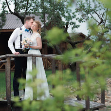Wedding photographer Slava Galaka (SlavaGalaka). Photo of 09.06.2016