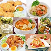 Thai Food Recipes by Thai Chef
