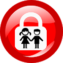 CSL Children Screen Locker for parents with babies icon