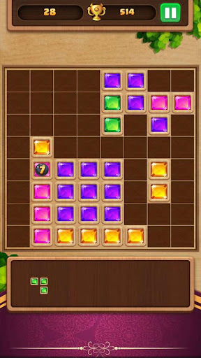 Block Puzzle Wooden 2020 1.8 screenshots 4