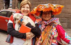 Cusco, a porta de entrada do Vale Sagrado dos Incas 1