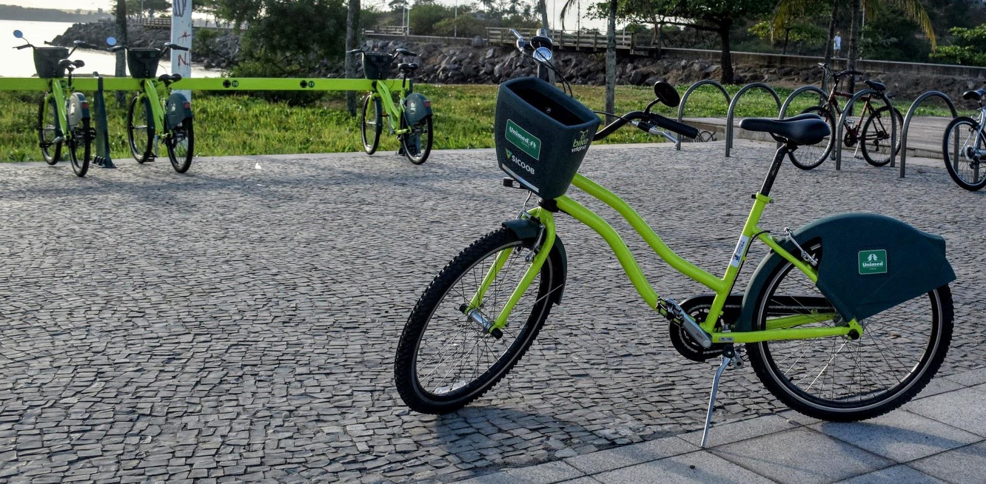 Estação da Bike Vitória