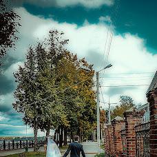 Wedding photographer Mikhail Pankov (pankovman). Photo of 26.03.2016