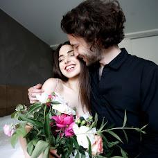 Wedding photographer Nadya Zelenskaya (NadiaZelenskaya). Photo of 25.08.2018
