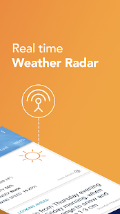 AccuWeather: Daily Forecast & Live Weather Maps- screenshot thumbnail
