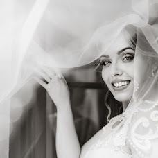 Wedding photographer Natalya Punko (Nafa). Photo of 10.08.2017
