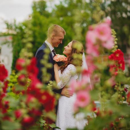 Wedding photographer Stas Kozlov (staskozlov). Photo of 14.02.2017