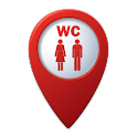 Toilet Finder Worldwide icon
