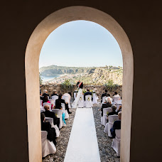 Wedding photographer Antonio La malfa (antoniolamalfa). Photo of 27.09.2017