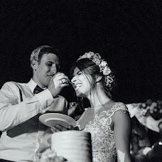 Wedding photographer Dasha Shramko (dashashramko). Photo of 08.07.2018