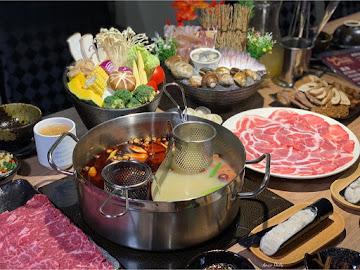 塔斯麻鍋物料理